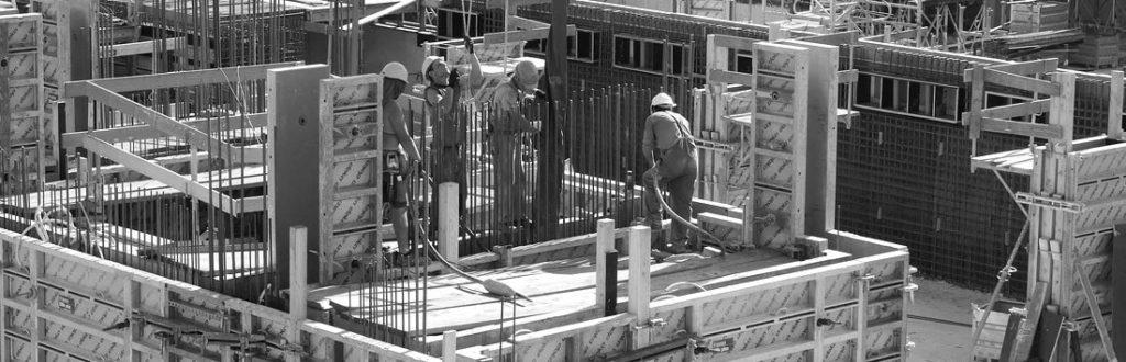 Baustellenueberwachung
