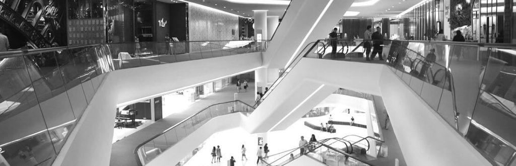 Kaufhausüberwachung