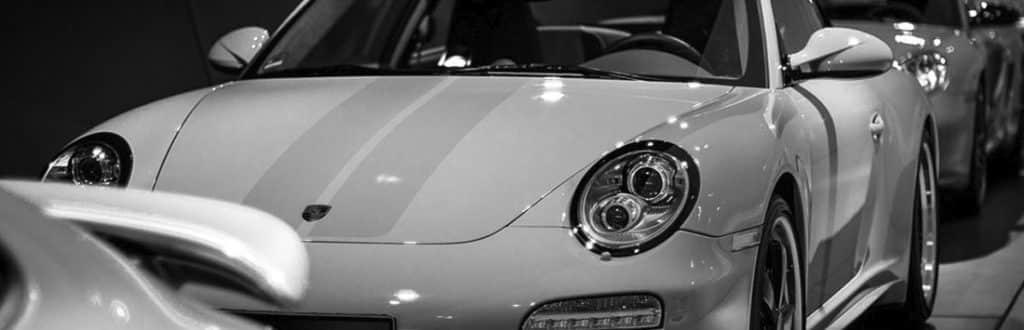 Video Alarmanlagen für Autohäuser